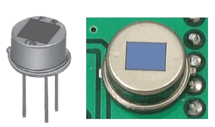 PIR - ElecFreaks
