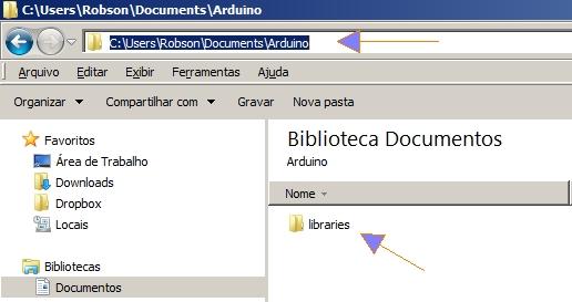 gerenciando_libraries_perfil